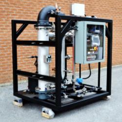 clean-steam-generator